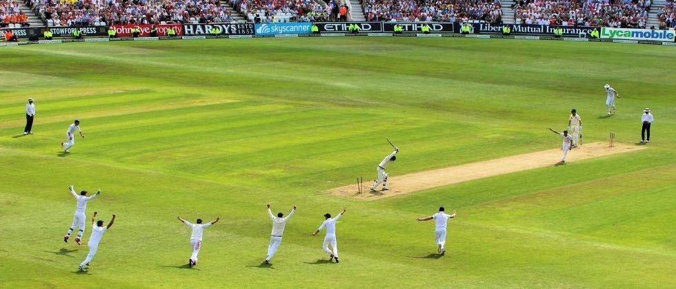ASHES 2021