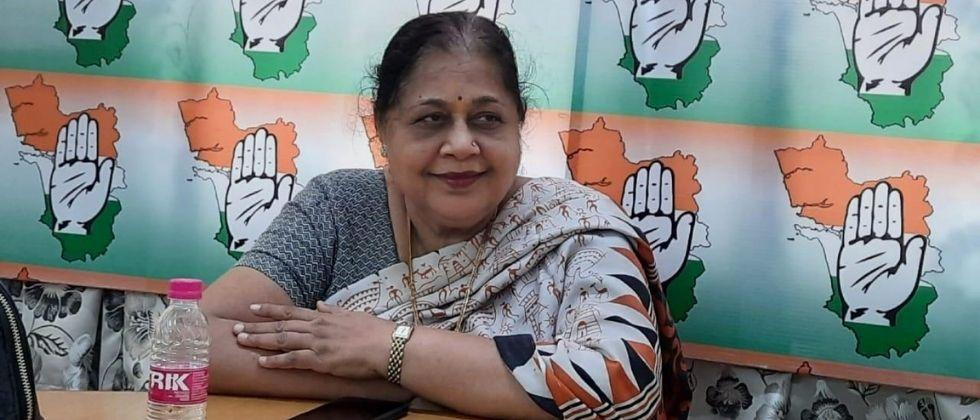 Womens Congress president Bina Naik said Goa BJP government should accept responsibility for the failure and resign
