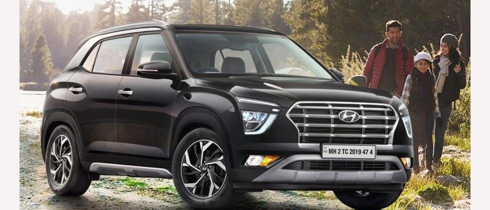 Hyundai will soon launch its 7-seater SUV Alcazar in the Indian market.