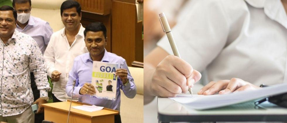 Goa Budget 2021 The Goa state government has allocated Rs 3038 crore for the education department in the budget