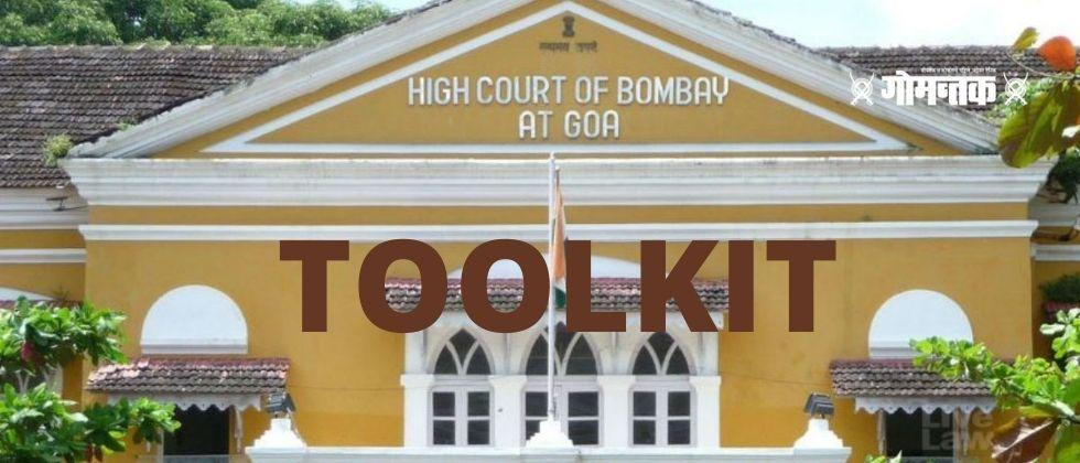 Shubham Chaudhary granted pre arrest bail by Goa bench in Toolkit case
