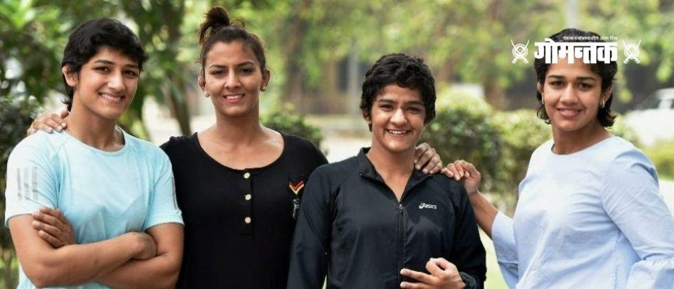 Geeta Babita Phogat sister ritika commits suicide due to failure in wrestling match