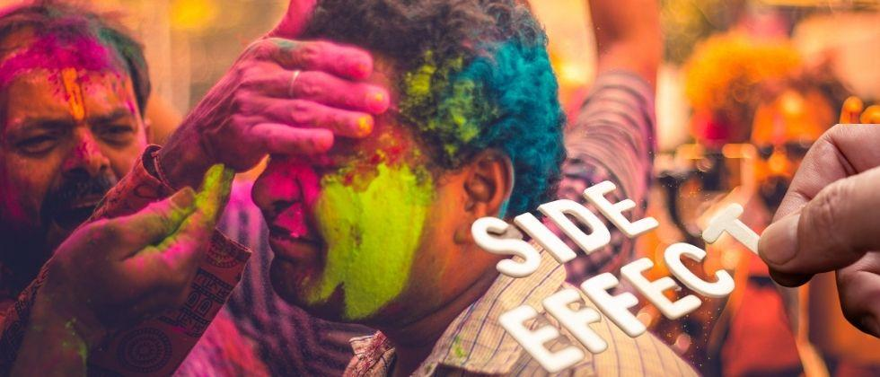 Holi 2021 These tips will be useful in saving from the ill effects of color