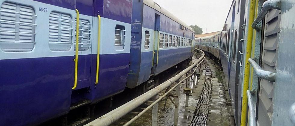 New rules made by Indian Railways for the safety of passengers Laptops or any electric device cannot be charged in railway