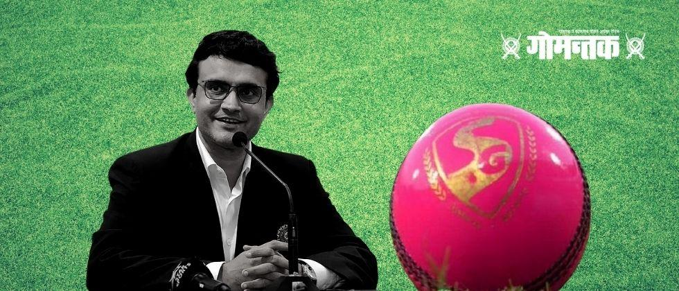 If Test cricket is to be kept alive it would be appropriate to play a one day night match in the series said Sourav Ganguly