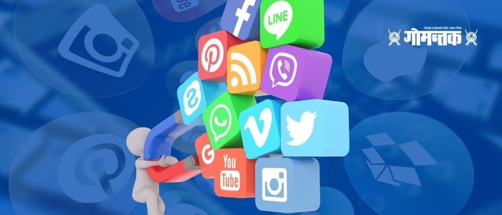 Effect of New social media rules on Facebook Twitter YouTube and Instagram