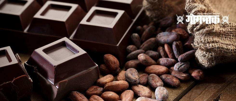 Chocolate Day 2021 The benefits of dark chocolate for health
