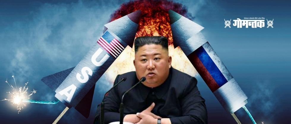 North Korean dictator Kim Jong Un considering increasing the capability of nuclear missiles