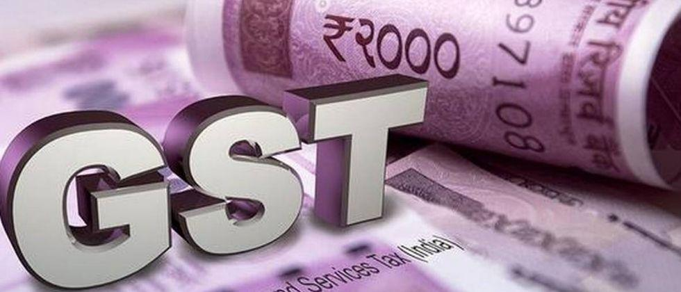 Good news Record collection of GST in the new financial year