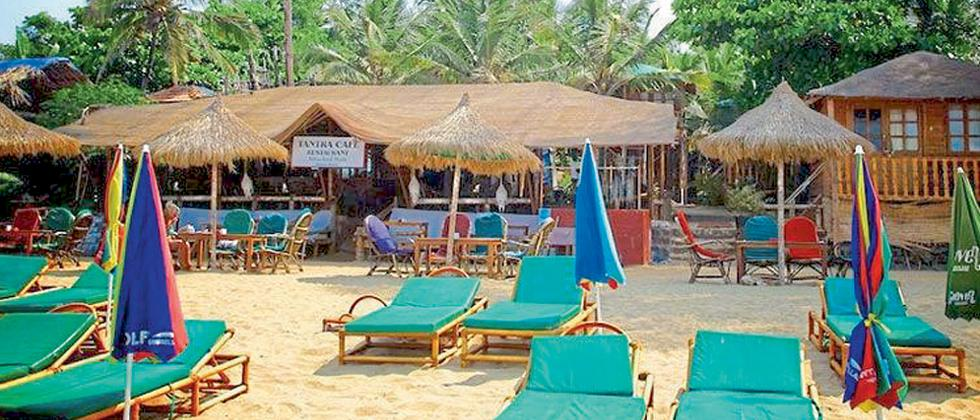 Partial relief for shack operators as Goa borders open
