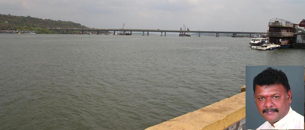 'Jal Jeevan Mission': Water channels will be laid under the river bed: Pauskar