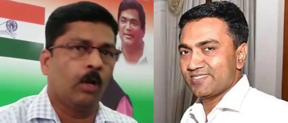 Chief Minister Pramod Sawant should apologize to Ganesh devotees