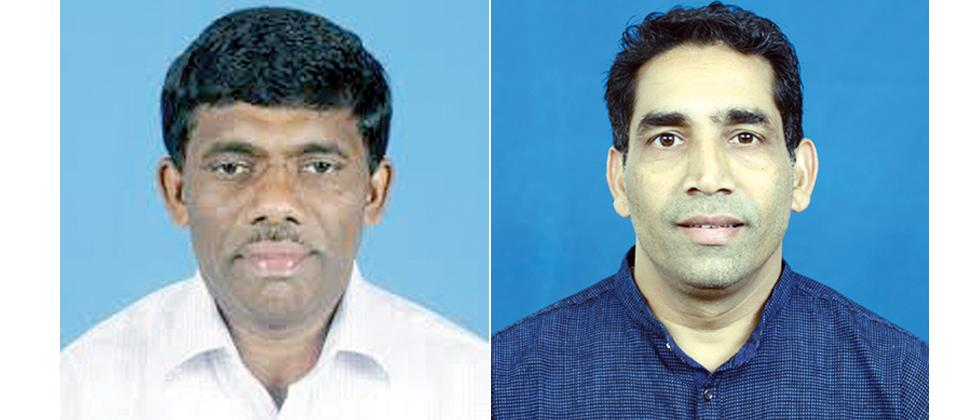 Goa: Ramesh Tawadkar in lead for the post of SC-ST commission chairman