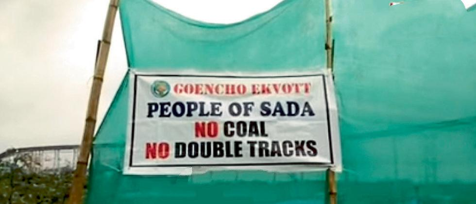 The people of Vasco should be freed from coal pollution