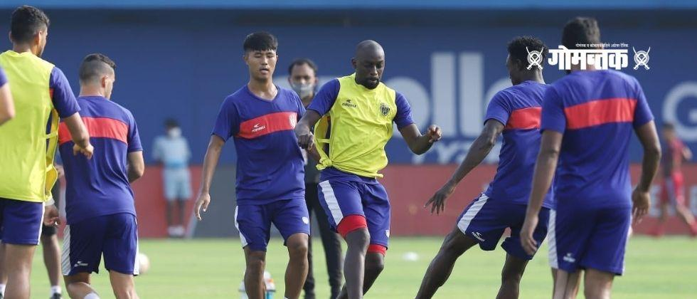 ISL202021 Another Final for Northeast Kerala Blasters secure a place in play-offs