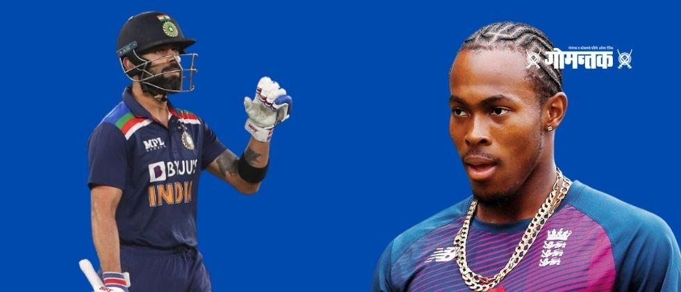 Joffra Archer explained the reason for Indias defeat