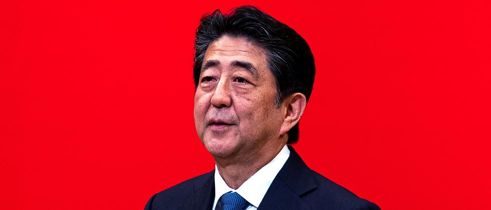 Japan Prime Minister Shinzo Abe resigns over health issues