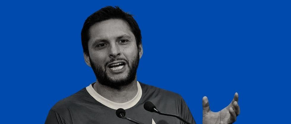 Shahid Afridi lashes out at South African cricket board Find out