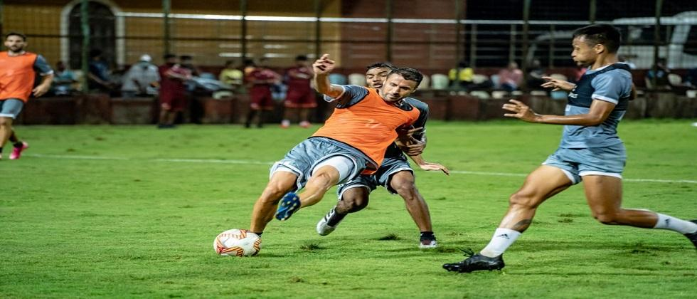 Under the guidance of new mentor Juan Ferrando fans can expect the f c Goa goal machine to thrive in Indian Super League