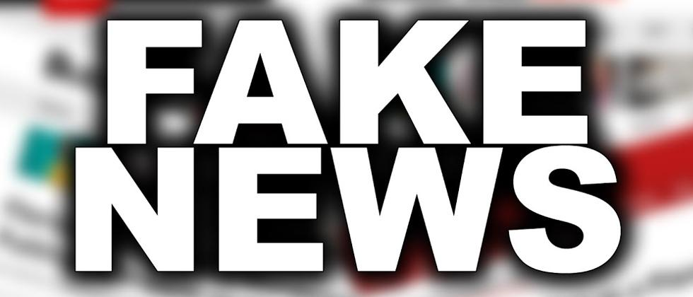 article on fake news by Anant Gadgil