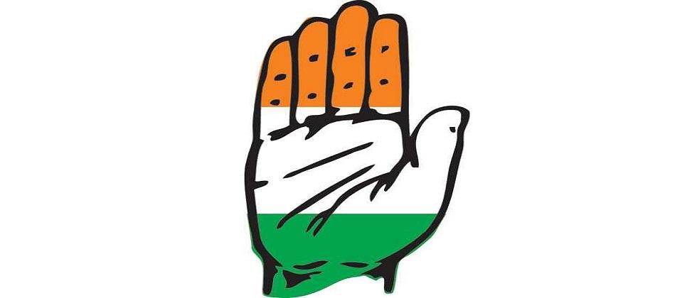 Nationwide agitation from Congress