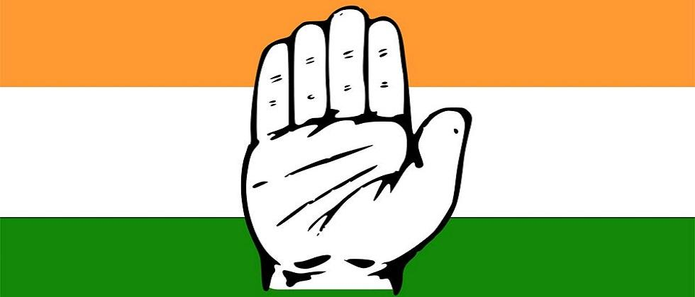 Congress is committed to farmer's rights