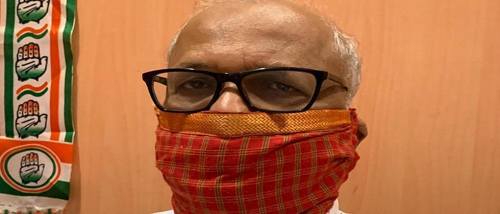 BJP Government doesn't respect the opinion of citizens says opposition leader Digambar kamat