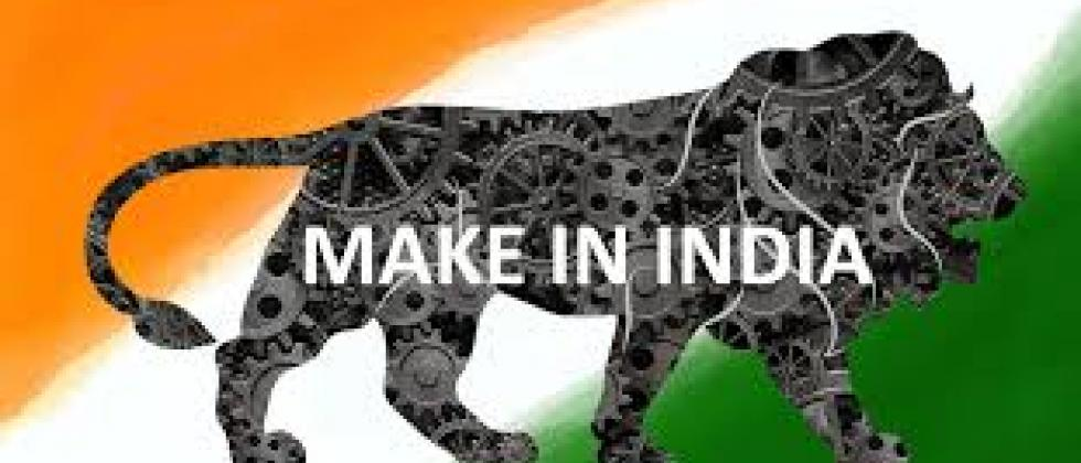 Invite ship owners from around the world for the Make in India policy