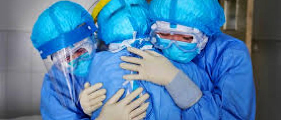 6922 patients of Kovid-19 were cured in last 24 hours