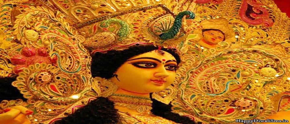 Navratri festival starts in the state from today