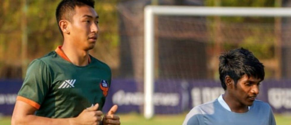 AFC Champions League FC Goa ready for historic performance