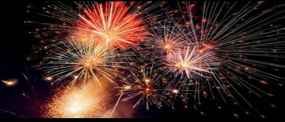 The government has called for a firecracker free Diwali this year due to the corona infection