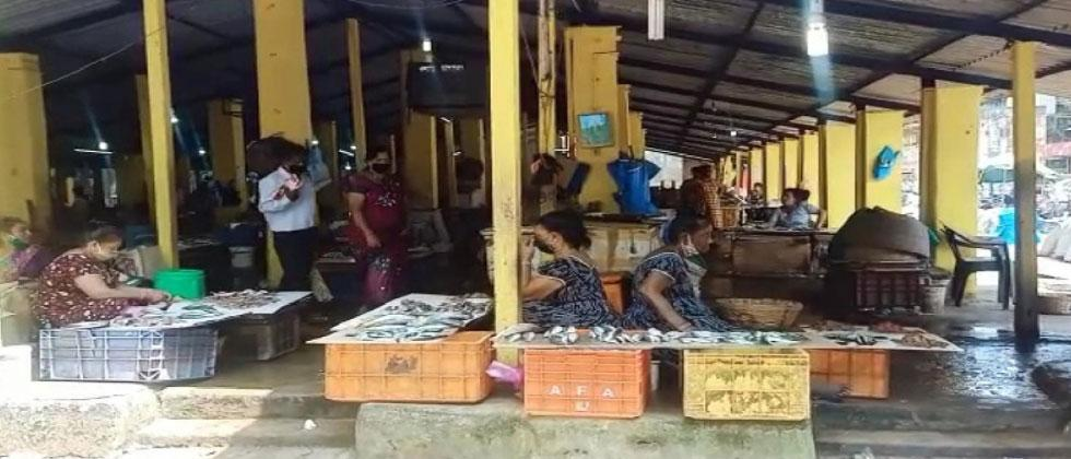 Vasco market project embroiled in controversy