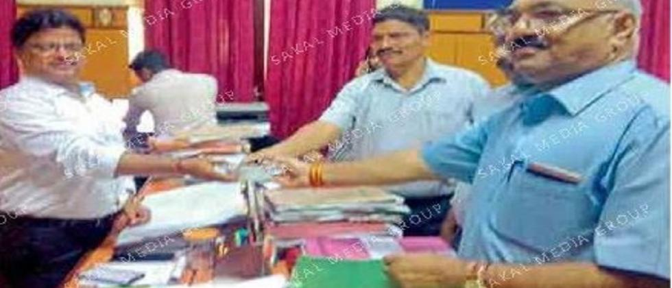 Margao municipality takes charges of sonsodo plant