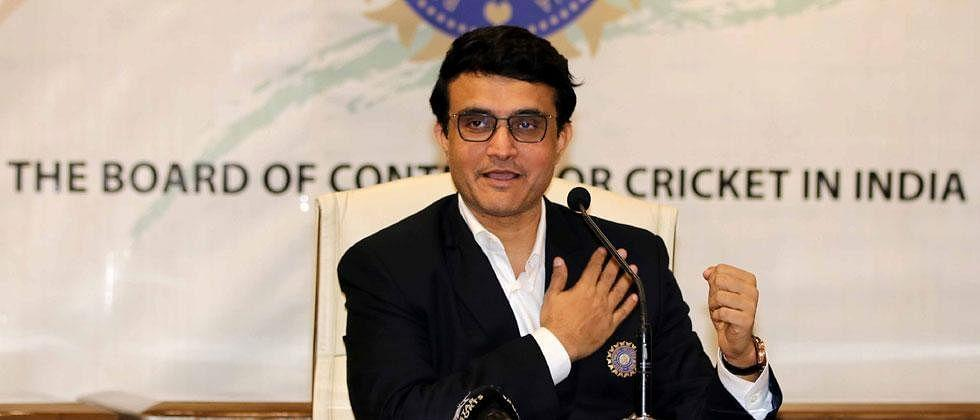 Get Well Soon Dada Mamata Bannerji Virat kohli and others wish Sourav Ganguly for his speedy recovery