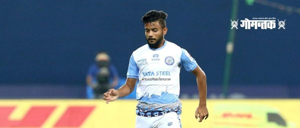 ISL: Jamshedpur finally wins after three full five points; Overcome Odisha by one goal