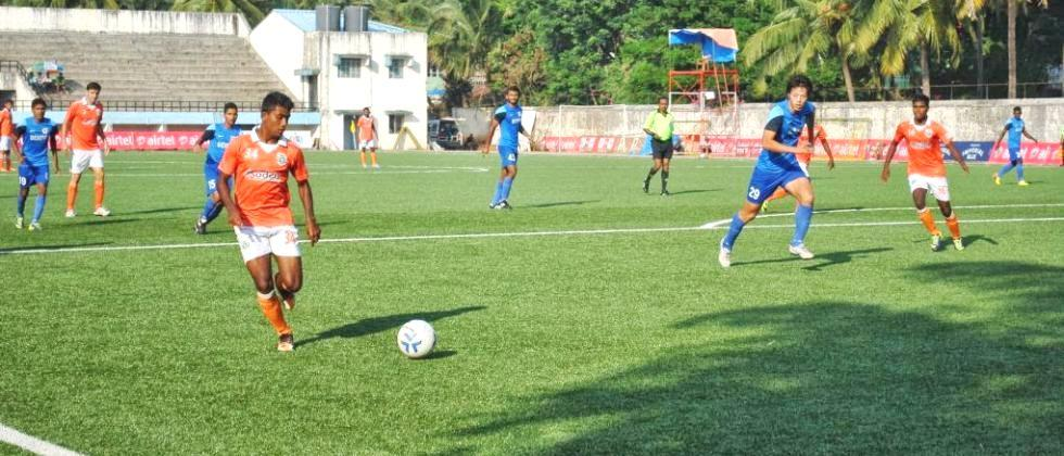 Goa Football Association declared delayed Goa pro league to start in January 2021