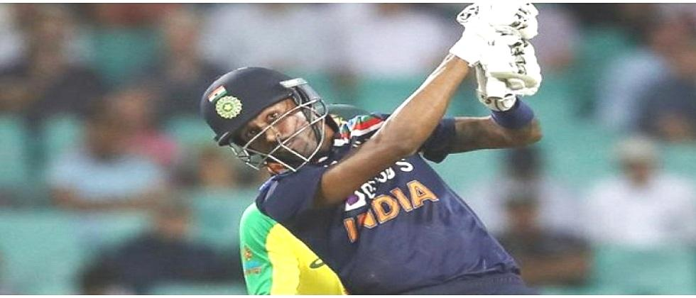 India beats Australia by 6 wickets in 2nd T 20 played in Sydney