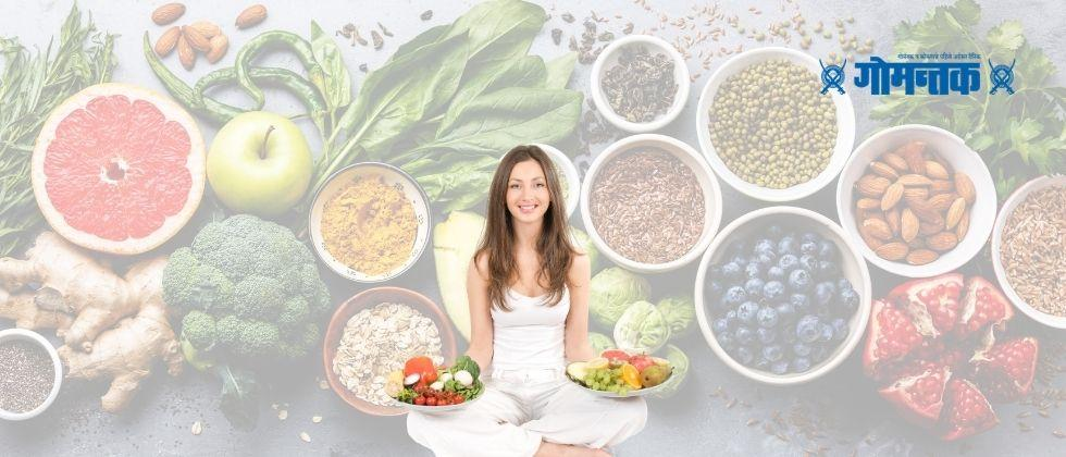 Here are some special foods that are especially important for women health