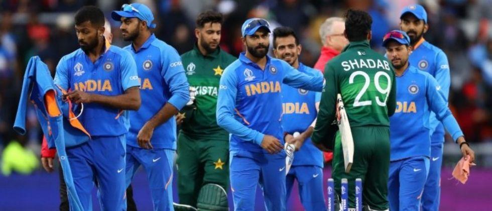 Pakistan to visit India for T20 World Cup