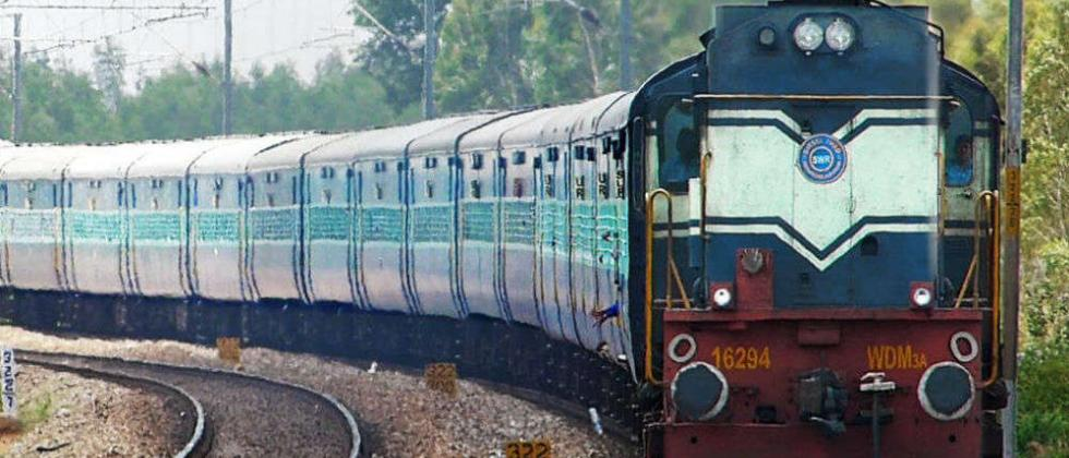 indian railway have good facility