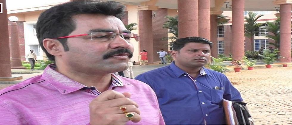 BJP leader kiran andolkar to join Goa forward soon