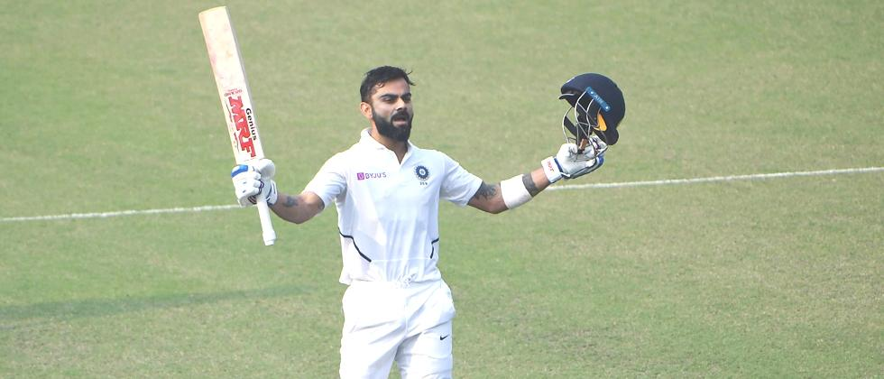 Broadcast channels fear financial blow due to the absenteeism of Virat Kohli