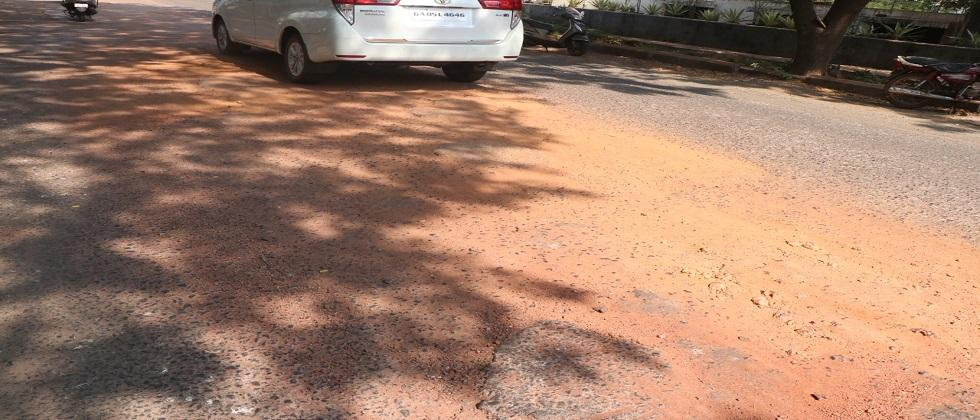 The city of Mhapsa is plagued by a number of problems