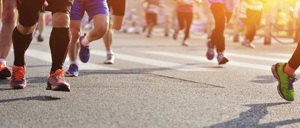 Doctors warned Polluted air in Delhi will be dangerous for half marathon runners