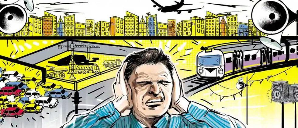 Noise Pollution Prevention in the State Directorate of Environment