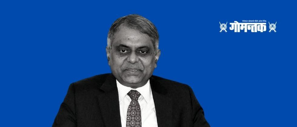 Chief Adviser to the Prime Minister P K Sinha resigns