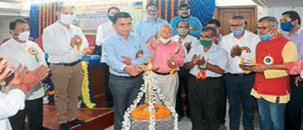 Cooperative societies should extend selfreliance scheme to all
