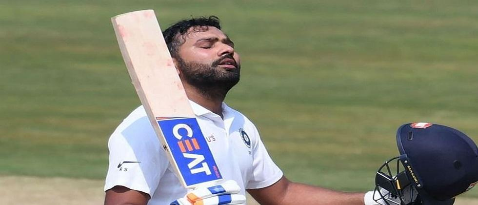 Rohit Sharma will be the vice captain for last 2 Tests against Australia