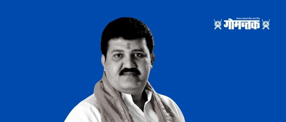 Sanjay Rathore reached Pohardevi Maharashtra's attention to what to say